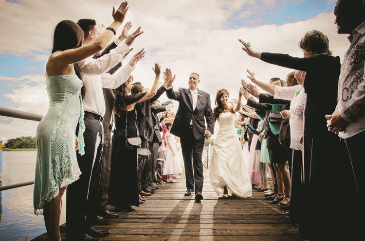 planifier un mariage