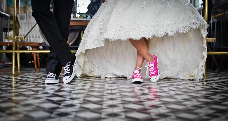 origines du mariage