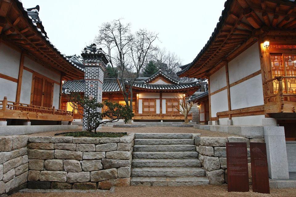 voyage de noces en Corée du sud